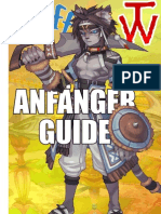 Anfaenger Guide