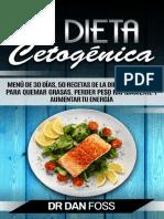 #[Foss D] La Dieta Cetogénica_ Menú de 30 Días, 50 Recetas de La Dieta Cetogénica Para Quemar Grasas, Perder Peso Rápidamente y Aumentar Tu Energía (2016)