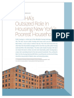NYCHA's Outsized Role in Housing New York's Poorest Households