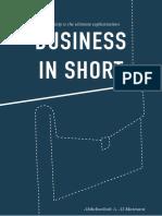 Business in Short (eBook), Abdulwahab A. Al Al Maimani