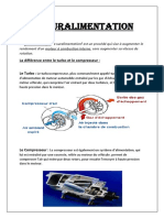 Suralimentation Ford