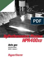HPR400XD