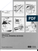 Optical Drawing Devices