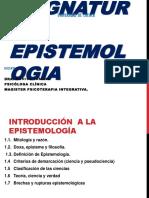 PPTX EPISTEMOLOGIA