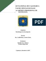 Proyecto Comercio