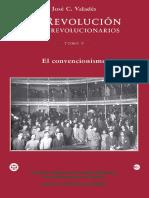 La Revolucion y Los Revolucionarios T_ V