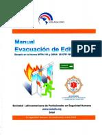 Manual Evacuación de Edificios