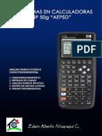 Análisis Sísmico Pseudotridimensional HP50g
