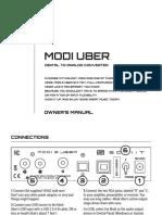 Modi Uber Manual 2 1