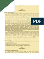 Implementasi Filsafat Dalam IPTEK