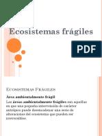 022 Ecosistemas Frágiles