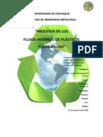 Universidad de Guayaquil -Flujos Inversos de Los Plasticos Fuera de Uso 1