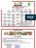 PB Parent Resource Calendar Nov 2010 English version