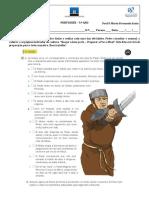 Ficha de Trabalho_atividade de Substiuição