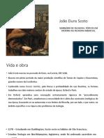 João Duns Scoto