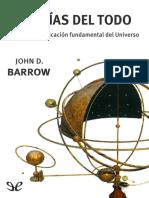 Barrow, John D. - Teorias Del Todo [33424] (r1.3 Un_Tal_Lucas)