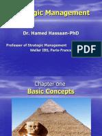 Ch. 1, Basic Concept