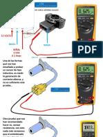 Cta Prueba de Sensores Ckp Cmp Inductivos