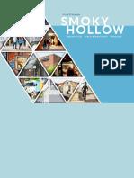 Smoky Hollow Plan 2019 (El Segundo, CA)