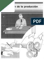 Documentación- Gestión de La Producción