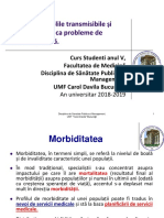Morbiditate