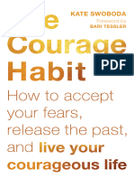 The Courage Habit - Kate Swoboda