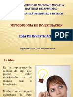 Metodología-Idea-Investigacíon_3.ppsx