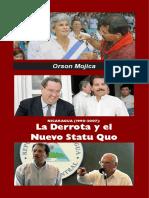 Libro Derrota y Nuevo Statu Quo