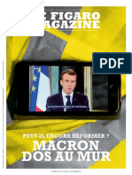 Le Figaro Magazine - 14 D Cembre 2018