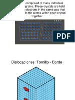 Soluciones sólida, química inorgánica