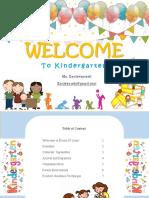 parent teache handbook