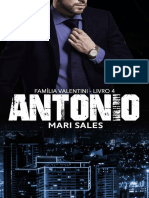 Antônio (Família Valentini 4)
