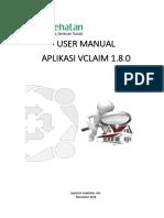 Usman VClaim 1.8.0