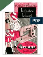 Atlas Deluxe Manual