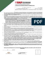 Declaracion Jurada Alumno-uded 2018-2
