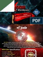 Ppt Wxcoin Indonesia Fix Revisi-1