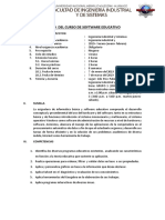 Software Educativo 6
