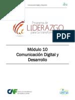 Modulo 10 Comunicacion Digital Usma Caf