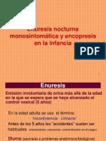 Enuresis Encopresis