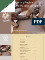 s.p.jain Pgdm Admissions Brochure 2010 12