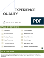 Sales Experience Quality Benchmark Report.pdf