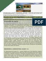 Cambios temporales del clima en la subregión  del Chaco Árido