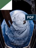Huracan Florence 2018 Desde La EEI