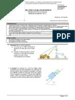 ING134-Mecánica Para Ingenieros