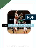 Jugar a Penetrar y Ceder