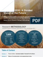 Realizing 2030 a Divided Vision of the Future Research