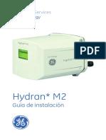 Installation Guide Spanish Hydran M2