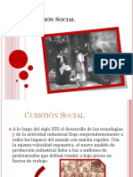 CUESTION SOCIAL EN CHILE.ppt