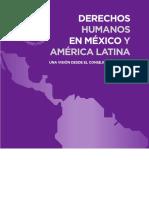 Derechos Humanos en Mexico y America Latina