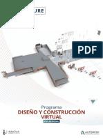 DISEÑO Y CONSTRUCCIÓN VIRTUAL